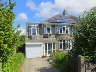4 bed semi detached home for sale in Okus Road, Old Town...