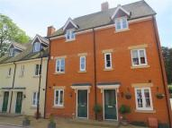 Terraced home for sale in Steeple View, Old Town...