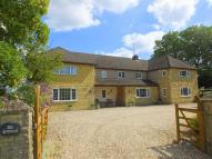 Detached home in Stone Lane...