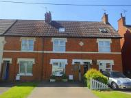 3 bedroom Terraced home for sale in New Road, Chiseldon...