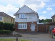 3 bedroom Detached house for sale in Upham Road, Old Walcot...