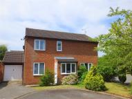 4 bedroom Detached home in Palmers Way, Wanborough...