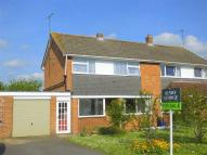 Chapelwick Close semi detached property for sale