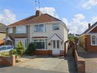 3 bedroom semi detached home for sale in Grosvenor Road, Swindon...