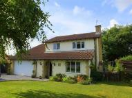 Detached house for sale in Vanbrugh Gate...