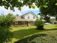 Detached house for sale in Brettingham Gate...