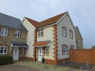 semi detached home in Somerset Court...