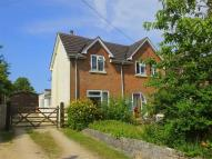 3 bed semi detached home for sale in Broad Town, Broad Town...