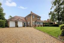 4 bed Detached home for sale in Chestnut House...