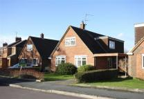 Detached property in Guildford Avenue...