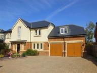 4 bedroom Detached home in Pontings Close, Blunsdon...