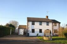 Detached home in Burycroft, Wanborough...