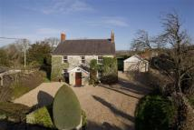 5 bed Detached house for sale in Hinton Parva, Wiltshire...