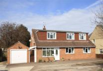 5 bed Detached house for sale in Markham Road, Wroughton...