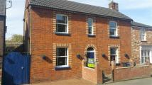 3 bedroom semi detached home for sale in Wood Street...