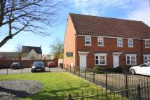 3 bed semi detached home for sale in Canberra Road, Wroughton...