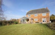 Detached home for sale in Church Farm Rise...