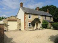 semi detached house in New Zealand, Wiltshire...