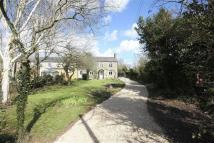 The Common Terraced property for sale