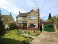 Detached property in Sandown Avenue, Swindon...