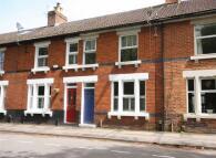 2 bedroom Terraced home in Quarry Road, Swindon...