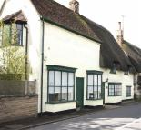 Detached property for sale in High Street, Ashbury...