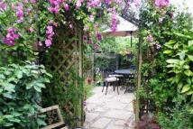 Cottage for sale in Bradenstoke, Wiltshire...