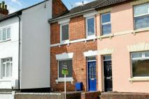 3 bedroom Terraced home in Eastcott Road, Swindon...