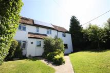 semi detached house for sale in Clyffe Pypard, Swindon...