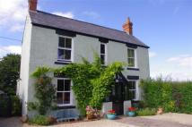 4 bed Detached house in The Hyde, Purton...