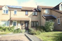 2 bed Terraced home in Rannoch Close, Sparcells...