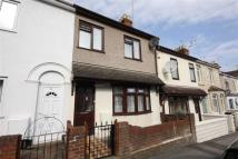 Terraced home for sale in Newhall Street, Swindon...