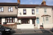 Terraced house for sale in Newhall Street, Swindon...