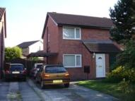 2 bed Terraced property to rent in Marsh Way, Penwortham...