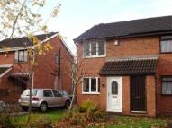 Marsh Way semi detached house to rent