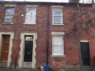 Christian Road Terraced house to rent