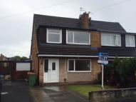 3 bedroom semi detached house in Longfield, Fulwood...