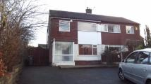 semi detached home to rent in Sharoe Green Lane...