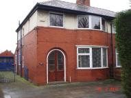 Watling Street Road semi detached house to rent