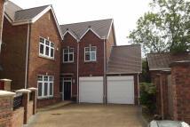5 bedroom Detached home to rent in  Halkin Close, Fulwood...