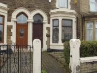 3 bed Terraced house in New Hall Lane,  Preston...