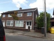semi detached home in Holmfield Road, Fulwood...