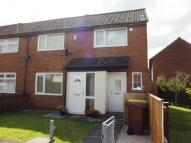 Studio flat in Barry Avenue, Ingol...