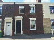 Terraced house in Weston Street...