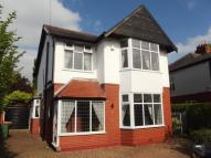 Detached home in Duchy Avenue, Fulwood...