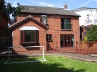Detached home in  Chapman Road, Fulwood...