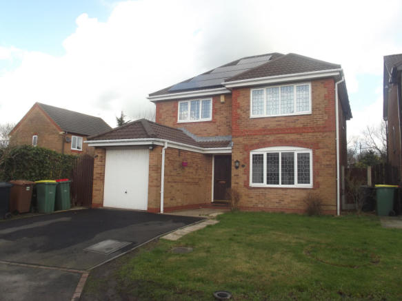 Bed House To Rent Fulwood Preston
