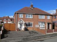 semi detached property in 49 Ellowes Road...