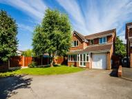 4 bed Detached house for sale in Thistledown Drive...