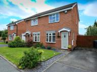 2 bed semi detached house for sale in Jackson Close...
